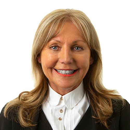 Eileen Chisnall