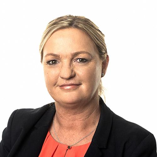 Tracey Hepworth